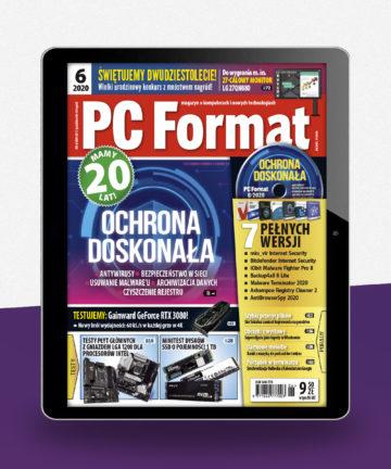 PC Format 06/2020 ewydanie