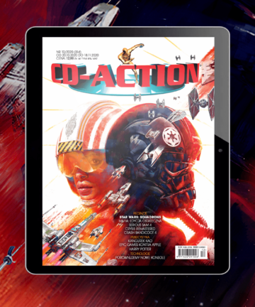CD-Action 12/2020