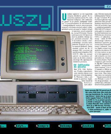 PC Format 06/2020, rozkładówka