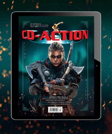 CD-Action 13/2020, ewydanie