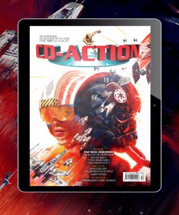 CD-Action 12/2020, ewydanie