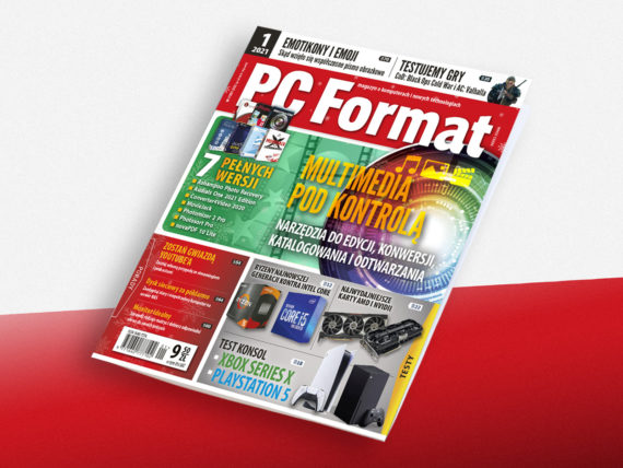 PC Format 01/2021