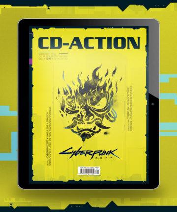 CD-Action 01/2021 ewydanie