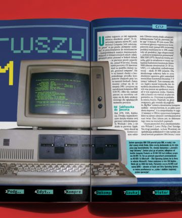 PC Format 01/2021, rozkładówka