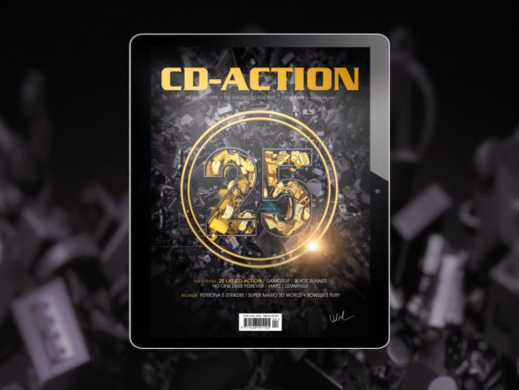 CD-Action 04/2021 ewydanie