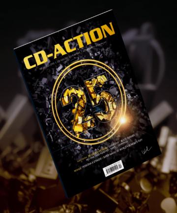 Okładka CD-Action 04/2021