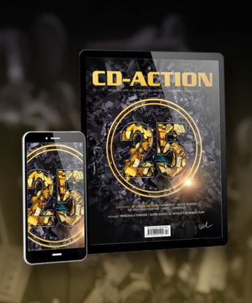 Prenumerata ewydań CD-Action
