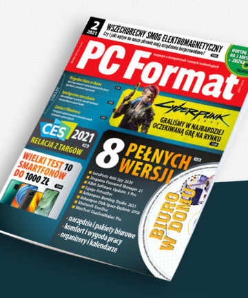 PC Format 02/2021