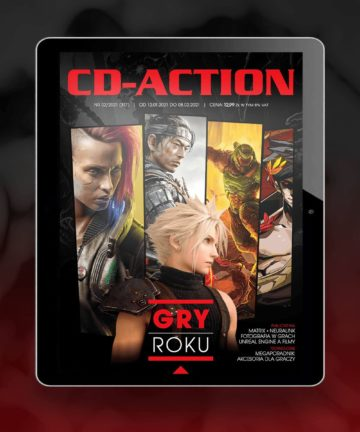 CD-Action 02/2021