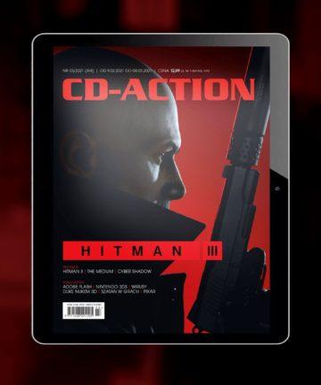CD-Action 03/2021, ewydanie, wydanie cyfrowe