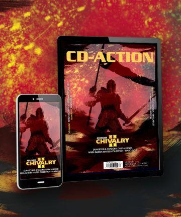 CD-Action prenumerata ewydań