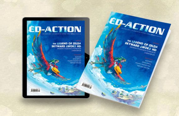 CD-Action 10/2021