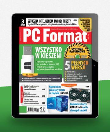 PC Format 3/2021 ewydanie