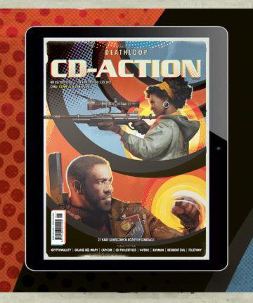 CD-Action 05/2021 ewydanie, wydanie cyfrowe