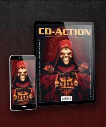 CD-Action 06/2021, wydanie cyfrowe, ewydanie