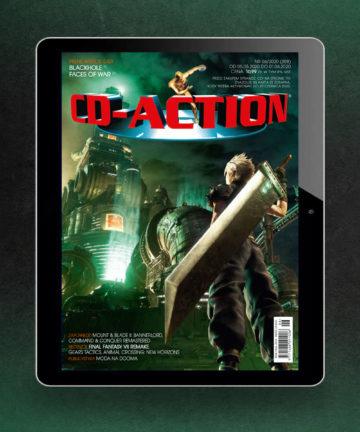 CD-Action 06/2020 ewydanie