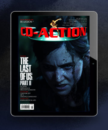 CD-Action 08/2020 ewydanie