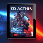CD-Action 07/2021 ewydanie okładka