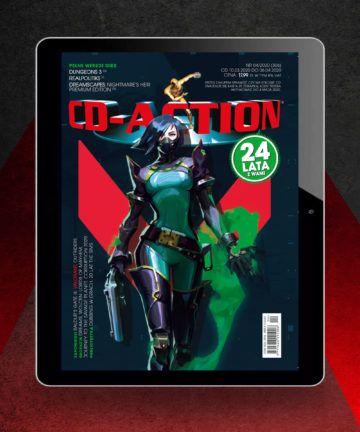 CD-Action 04/2020 ewydanie