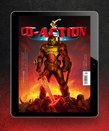 CD-Action 05/2020 ewydanie