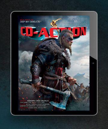 CD-Action 07/2020 ewydanie