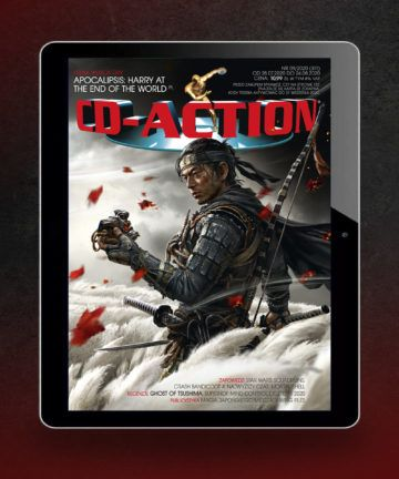 CD-Action 09/2020 ewydanie