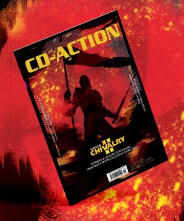 CD-Action 09/2021, okładka