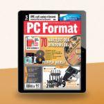 PC Format 05/2021 ewydanie okładka
