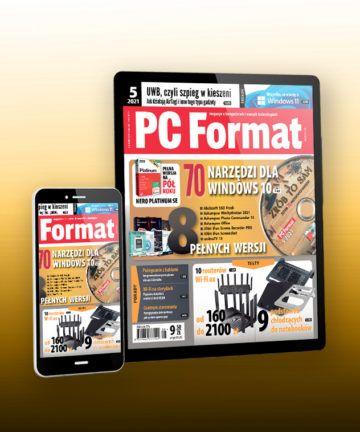 PC Format prenumerata ewydań