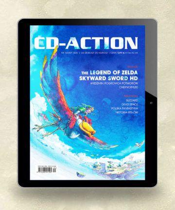 CD-Action 10/2021 (ewydanie)