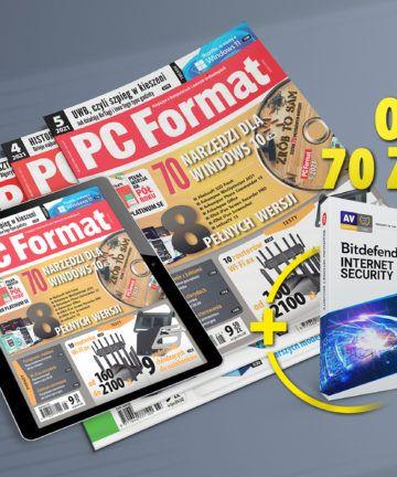 Prenumerata PC Format