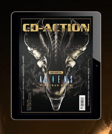 CD-Action 11/2021 ewydanie