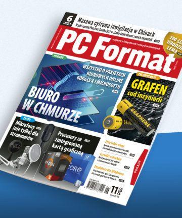 PC Format 6/2021